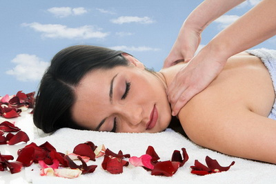 Uma massagem relaxante pode ter os mesmos efeitos dos relaxantes musculares!!!