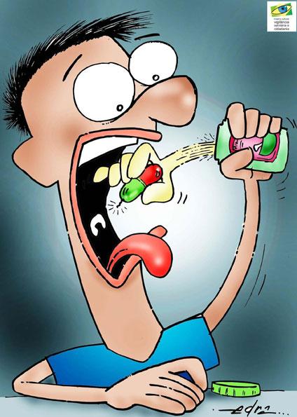 Abuso de analgésico pode levar à cefaléia crônica