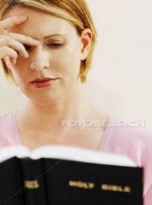 Dificuldade para ler pode ser o primeiro sintoma da Síndrome de Sjögren